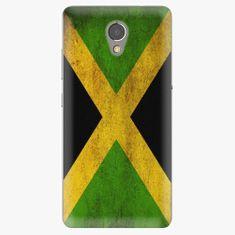 iSaprio Plastový kryt - Flag of Jamaica - Lenovo P2