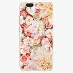 iSaprio Plastový kryt - Flower Pattern 06 - Huawei Honor 8 Pro