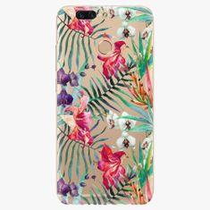 iSaprio Plastový kryt - Flower Pattern 03 - Huawei Honor 8 Pro