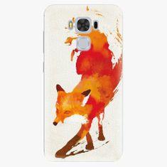 iSaprio Plastový kryt - Fast Fox - Asus ZenFone 3 Max ZC553KL