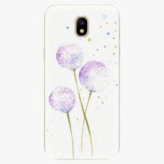iSaprio Plastový kryt - Dandelion - Samsung Galaxy J5 2017