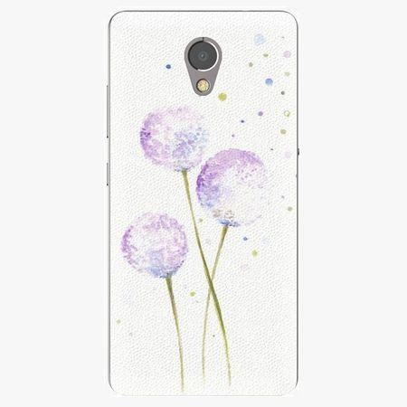 iSaprio Plastový kryt - Dandelion - Lenovo P2