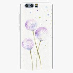 iSaprio Plastový kryt - Dandelion - Huawei Honor 9