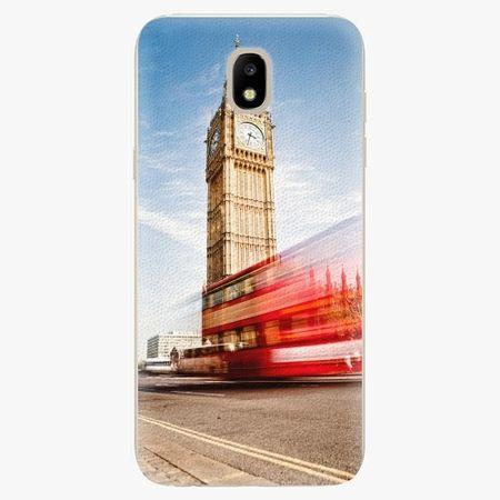 iSaprio Plastový kryt - London 01 - Samsung Galaxy J5 2017