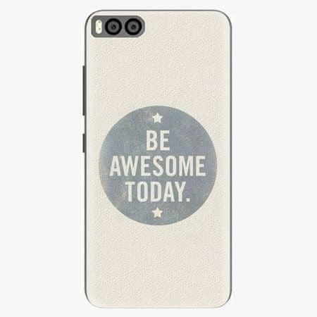 iSaprio Plastový kryt - Awesome 02 - Xiaomi Mi6