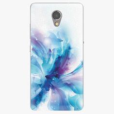 iSaprio Plastový kryt - Abstract Flower - Lenovo P2