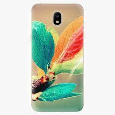iSaprio Plastový kryt - Autumn 02 - Samsung Galaxy J5 2017