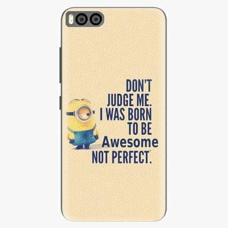 iSaprio Plastový kryt - Be Awesome - Xiaomi Mi6