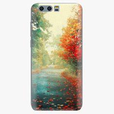 iSaprio Plastový kryt - Autumn 03 - Huawei Honor 9
