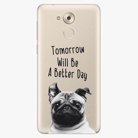 iSaprio Plastový kryt - Better Day 01 - Huawei Nova Smart