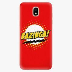 iSaprio Plastový kryt - Bazinga 01 - Samsung Galaxy J5 2017