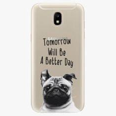 iSaprio Plastový kryt - Better Day 01 - Samsung Galaxy J5 2017