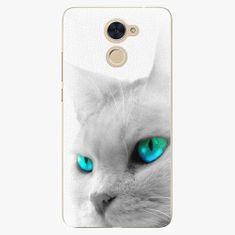 iSaprio Plastový kryt - Cats Eyes - Huawei Y7 / Y7 Prime