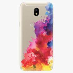 iSaprio Plastový kryt - Color Splash 01 - Samsung Galaxy J5 2017
