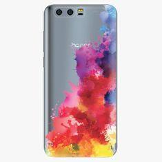 iSaprio Plastový kryt - Color Splash 01 - Huawei Honor 9