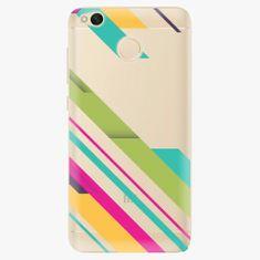 iSaprio Plastový kryt - Color Stripes 03 - Xiaomi Redmi 4X