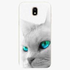 iSaprio Plastový kryt - Cats Eyes - Samsung Galaxy J5 2017