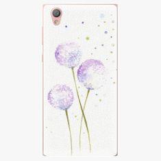 iSaprio Plastový kryt - Dandelion - Sony Xperia L1