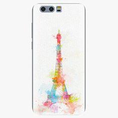 iSaprio Plastový kryt - Eiffel Tower - Huawei Honor 9