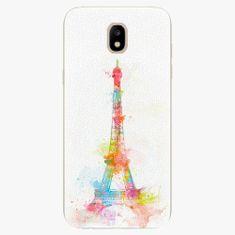iSaprio Plastový kryt - Eiffel Tower - Samsung Galaxy J5 2017