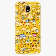 iSaprio Plastový kryt - Emoji - Samsung Galaxy J5 2017