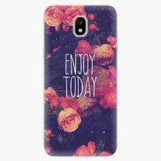 iSaprio Plastový kryt - Enjoy Today - Samsung Galaxy J5 2017
