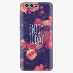 iSaprio Plastový kryt - Enjoy Today - Huawei Honor 9