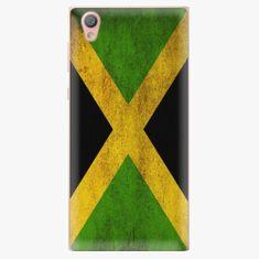 iSaprio Plastový kryt - Flag of Jamaica - Sony Xperia L1