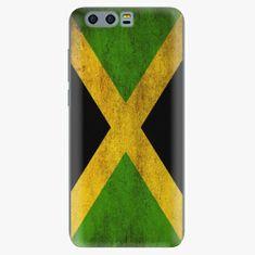 iSaprio Plastový kryt - Flag of Jamaica - Huawei Honor 9