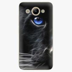 iSaprio Plastový kryt - Black Puma - Huawei Y3 2017