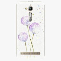 iSaprio Plastový kryt - Dandelion - Asus ZenFone Go ZB500KL