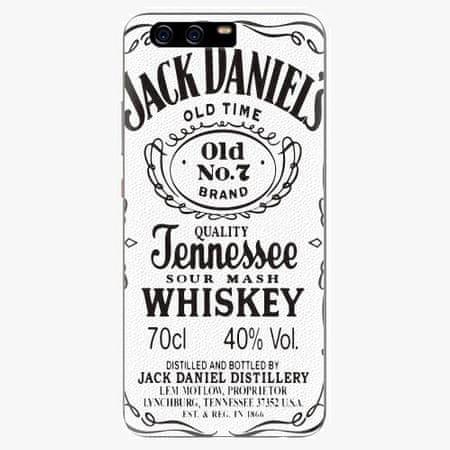 iSaprio Plastový kryt - Jack White - Huawei P10 Plus