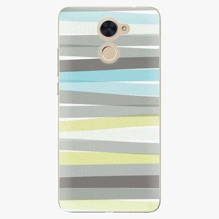 iSaprio Plastový kryt - Stripes - Huawei Y7 / Y7 Prime