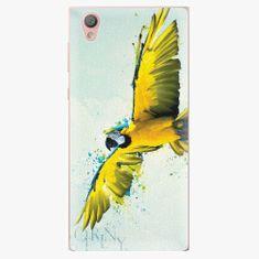 iSaprio Plastový kryt - Born to Fly - Sony Xperia L1