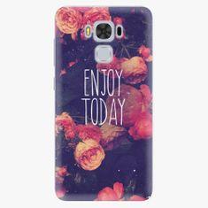 iSaprio Plastový kryt - Enjoy Today - Asus ZenFone 3 Max ZC553KL