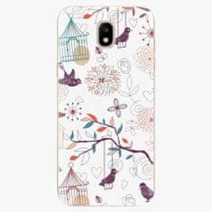 iSaprio Plastový kryt - Birds - Samsung Galaxy J5 2017