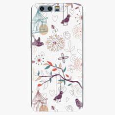 iSaprio Plastový kryt - Birds - Huawei Honor 9
