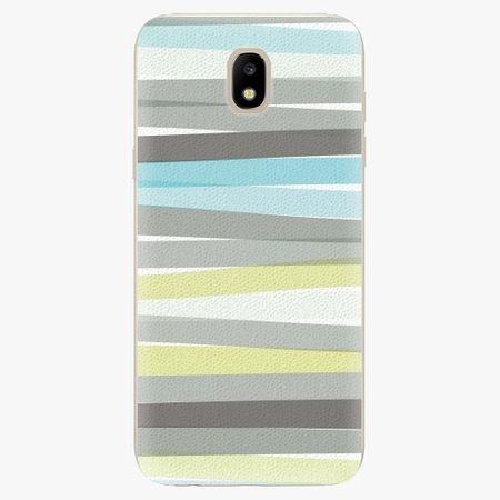 iSaprio Plastový kryt - Stripes - Samsung Galaxy J5 2017