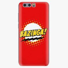 iSaprio Plastový kryt - Bazinga 01 - Huawei Honor 9