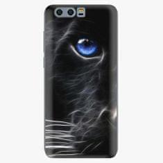 iSaprio Plastový kryt - Black Puma - Huawei Honor 9