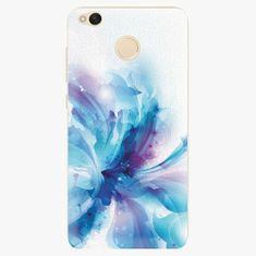 iSaprio Plastový kryt - Abstract Flower - Xiaomi Redmi 4X