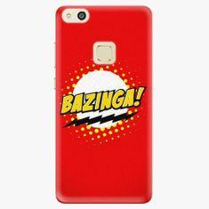 iSaprio Plastový kryt - Bazinga 01 - Huawei P10 Lite