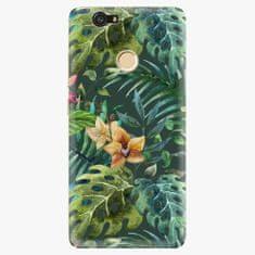 iSaprio Plastový kryt - Tropical Green 02 - Huawei Nova