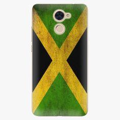 iSaprio Plastový kryt - Flag of Jamaica - Huawei Y7 / Y7 Prime