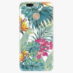 iSaprio Plastový kryt - Tropical White 03 - Huawei Honor 8 Pro