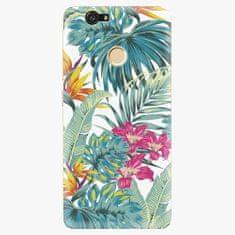 iSaprio Plastový kryt - Tropical White 03 - Huawei Nova