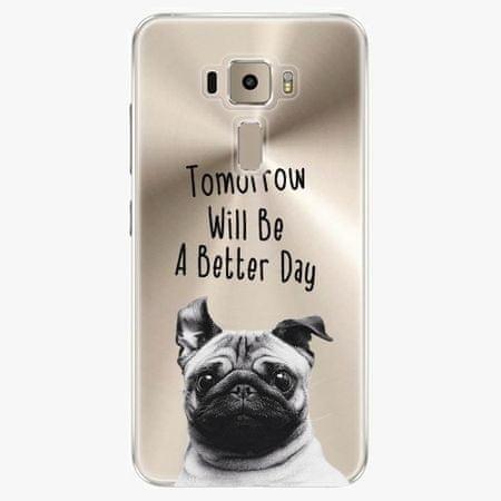 iSaprio Plastový kryt - Better Day 01 - Asus ZenFone 3 ZE520KL