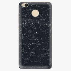 iSaprio Plastový kryt - Night Sky 01 - Xiaomi Redmi 4X