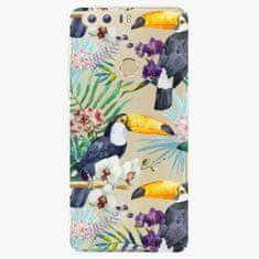iSaprio Plastový kryt - Tucan Pattern 01 - Huawei Honor 8