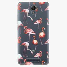 iSaprio Plastový kryt - Flami Pattern 01 - Xiaomi Redmi Note 2